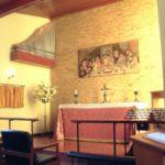 Southend Hospital Chapel