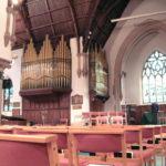 Tunbridge Wells, St John, 1991