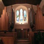 Knockholt, St Katharine, 1998